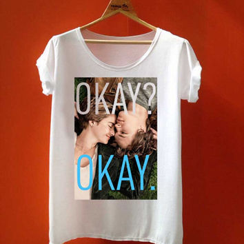 The Fault in Our Starso best seller customized for T Shirt Mens and T Shirt Girls