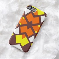 Geo Star 2 iPhone 6 cover