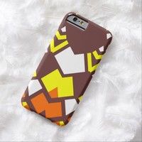 Geo Star 3 iPhone 6 cover