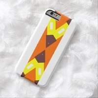 Geo Power iPhone 6 cover