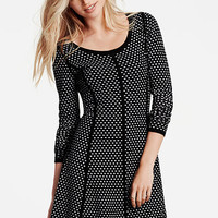 Jacquard Sweaterdress - Victoria's Secret