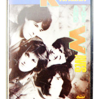 Vintage 80s Katrina and The Waves Cassette Album Tape