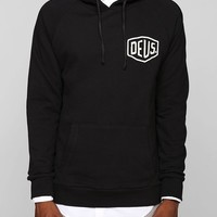 Deus ex Machina Venice LA Address Pullover Hoodie Sweatshirt - Urban Outfitters
