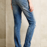 Closed Destroy Relaxed Jeans