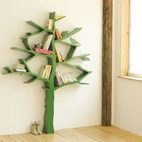 For the Home / creative bookshelves