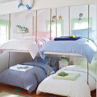 Amazing Bedrooms / Love love love!