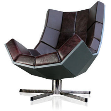 Villain Chair at Firebox.com