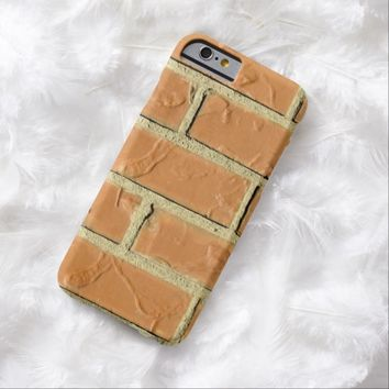 Bricks iPhone 6 Case