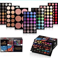 SHANY COSMETICS The Masterpiece 7 Layers All-in-One Makeup Set:Amazon:Beauty
