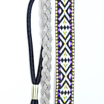 Native Keepsake Headband