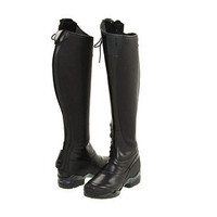 Ariat Volant Tall Lace H20 Black - Zappos.com Free Shipping BOTH Ways