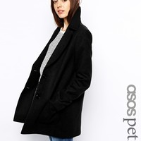 ASOS PETITE Ultimate Slim Coat