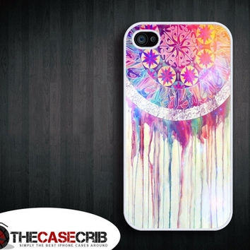 Dream Catcher - Apple iPhone 4s and iPhone 4 Case Cover