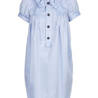 Dsquared2 Shirt Dress - Dante 5 - farfetch.com