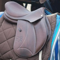 Palm Beach saddle