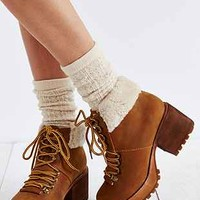 Jeffrey Campbell Cantrell Hiker Ankle Boot - Urban Outfitters