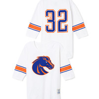 Boise State Throwback Jersey