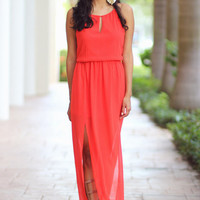 The Kelly Maxi Dress