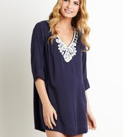 JB BY JULIE BROWN Gabby Tunic