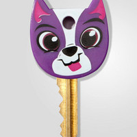 fredflare.com | 877-798-2807 | Puppy Key Covers