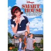 Smart House (Widescreen)