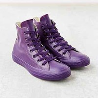 Converse Chuck Taylor All Star Berry Rubber Womens High-Top Sneaker - Urban Outfitters