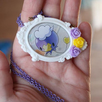 Pokémon DRIFLOON Trading card - Nintendo Nostalgia Necklace