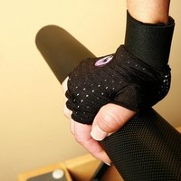 Yoga Gloves by Wags Gloves