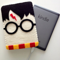 Harry Potter Kindle Cozy