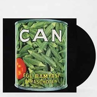 Can - Ege Bamyasi LP - Urban Outfitters