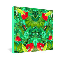 Kei Pepper Gallery Wrapped Canvas