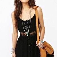 Field Day Dress - Black