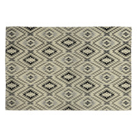 Pattern State Tile Tribe Woven Rug