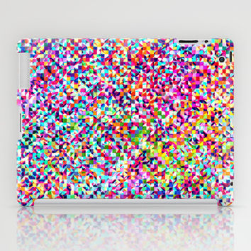 Mix #421 iPad Case by Ornaart