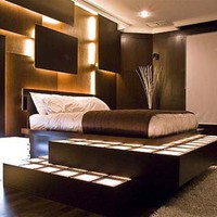 luxury bedroom design picture | Pictures and Photos of Home Interior Designs