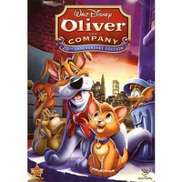Oliver and Company (20th Anniversary) (Special Edition) (Widescreen)