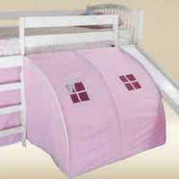 Princess Beatrice Fort Bed