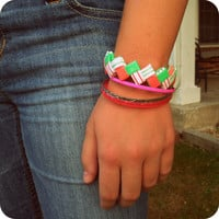 Melon Breeze Bracelet