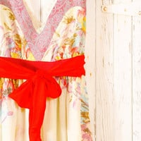 Dress Party dress Summer dress Floral dress Romantic dress Cocktail dress Yellow dress Vintage style dress Lace Woman dress Handmade dress