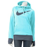 Nike Big Swoosh All Time Therma-FIT Fleece Hoodie