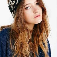 Bickley + Mitchell X UO Marled Ear Warmer - Urban Outfitters