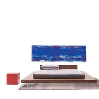 Limn modern furniture & design: Furniture - Cappellini - Fabien Baron - Extra Bed