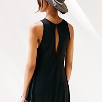 Silence + Noise Helix Tunic - Urban Outfitters