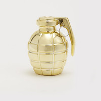 Gold Grenade - Interior Illusions - Home Accents : Thrillist