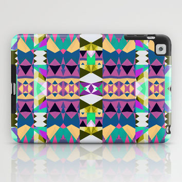 Mix #526 iPad Case by Ornaart