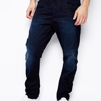G-Star | G Star Jeans Davin Loose Tapered 3d Aged at ASOS