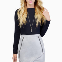 Out Of This World Skirt $33