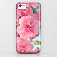 Pink Darlings iPhone & iPod Case by Lisa Argyropoulos | Society6