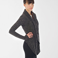 Milla Cardigan by Eve Gravel on Fabricly