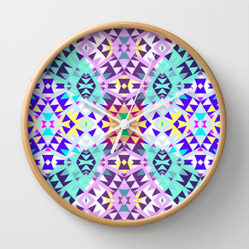 Surprise Wall Clock by Ornaart